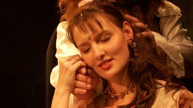 V hlavní roli se představí Hana Mašková.