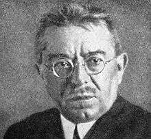 Generál František Slunečko.