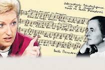 Dědičce autorky rakouské hymny se změna nelíbí.