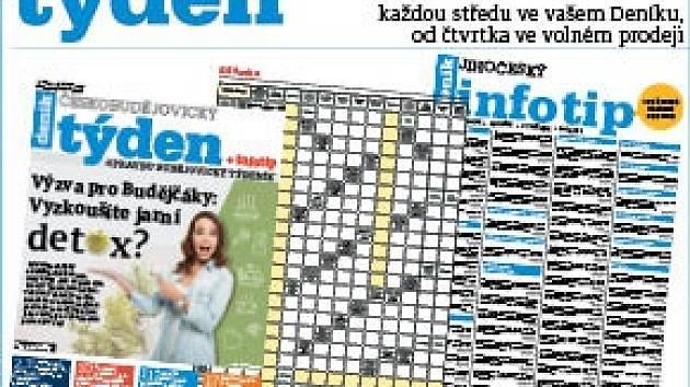 Českobudějovický týden