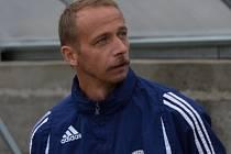 Strakonickou farmu Dynama v jarní části III. ligy povede spolu s Jiřím Lerchem jako hlavní trenér Rudolf Otepka.
