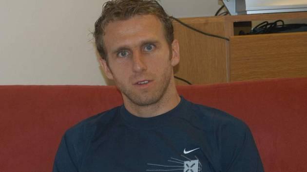 Karel Poborský ve funkci generálního manažera v Dynamu skončil, akcionářem klubu ale zůstává.