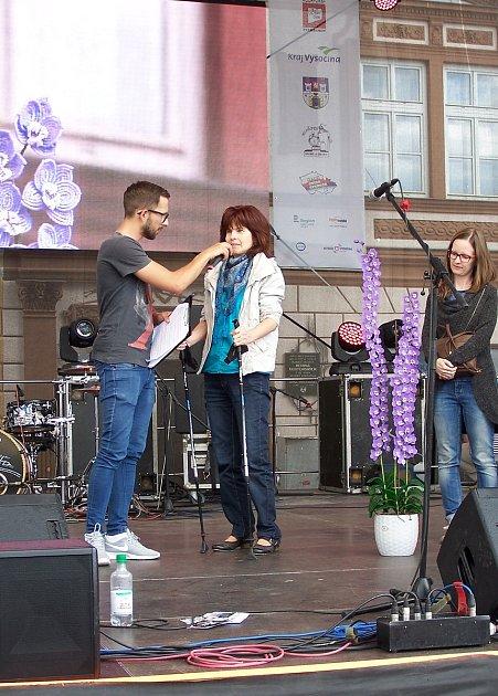 Ivana Vránková má šikovné ruce. Její výrobky jsou zapsané vknize rekordů.