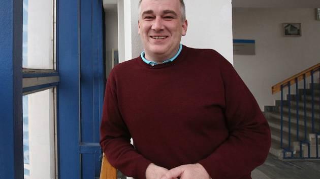 Jaromír Polášek vedl Jihočeskou centrálu cestovního ruchu od 1. června 2015. Teď se chystá odejít.