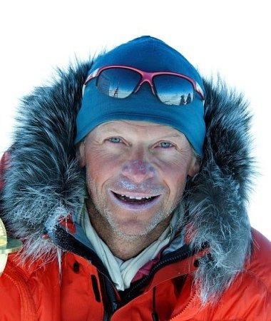 Majitel Seven Summits míří na severní pól.