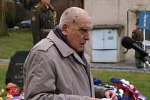 Okupaci Českých Budějovic 15. března 1939 zažil i Václav Lachout.