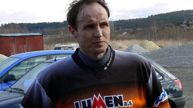 Jiří Povišer připouští, že už se v krajském přeboru neobjeví.