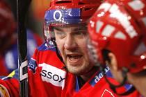 Vladimír Sičák už zřejmě v příští sezoně dres HC Mountfield oblékat nebude. Rád by to zkusil v Rusku.