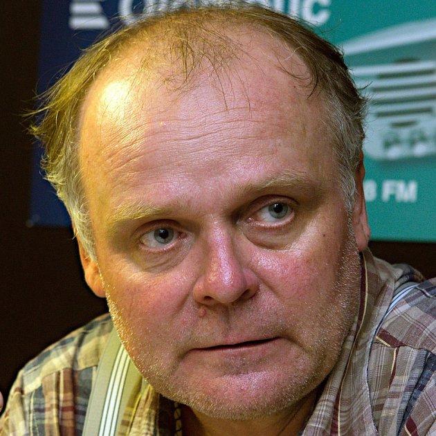 Igor Bareš, herec