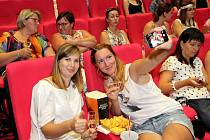 V CineStaru dávají komedii Králíček Jojo