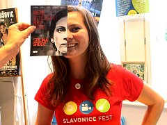 Ondřej Trojan pořádal od 27. do 31. července Slavonice Fest, hudební a filmový festival ve Slavocnicích a Maříži na Jindřichohradecku.