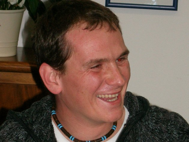 Filip Korostenski. Za obdivuhodný čin se mladému zachránci dostalo mnoha díků.