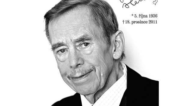 Václav Havel zemřel 18. prosince v 75 letech