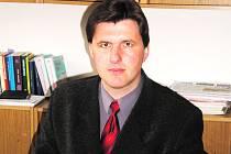Karel Štix, ředitel Střední zdravotnické školy a Vyšší odborné školy zdravotnické České Budějovice, předseda Asociace ředitelů zdravotnických škol České republiky.