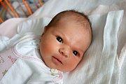 Svého prvního potomka přivítali 16. 11. 2018 na světě Petra Jelínková a Jan Hrbek z Českých Budějovicích. Dcera Anita Hrbková se narodila v 10.06 h., vážila 2,59 kg.