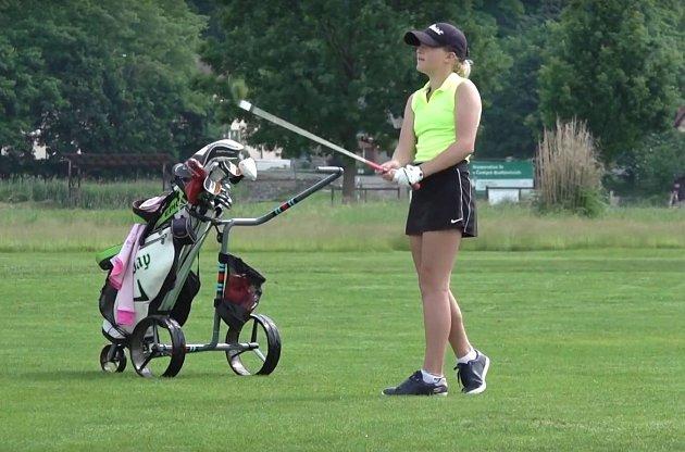 Golf pod zámkem, Hluboká je mezi třemi nejlepšími hřišti vČR
