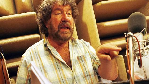 Zdeněk Troška dostane ve čtvrtek v budějovickém multikině sošku Jihočeský lev. Zároveň uvede v CineStaru svou novou komedii Doktor od Jezera hrochů.