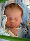 Ve čtvrtek 9.2.2012 v 10 hodin a 10 minut se narodil chlapeček Jiří Chmel s porodní váhou 3,85 kg. Jeho rodiče Pavla a Jiří Chmelovi už mají doma dcerku Pavlínku, která se těší z malého bratříčka. Rodině je domovem Lišov.