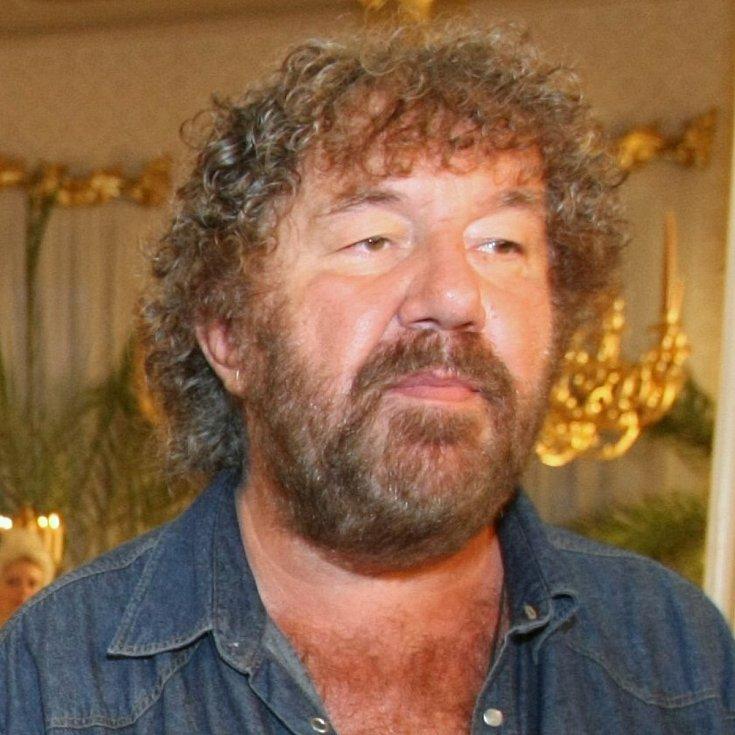 Zdeněk Troška, režisér, který natáčí často na jihu Čech.