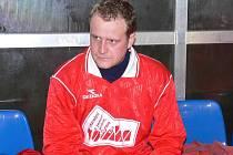 Někdejší kapitán Olympie Jan Maruška újišťuje, že doba, kdy platil za enfant terrible týnského fotbalu, jsou už dávno pryč.