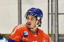 Ben Hawerchuk
