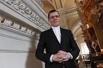 Miroslava Štrunce čeká poslední semestr na Papežské lateránské univerzitě ve Vatikánu.
