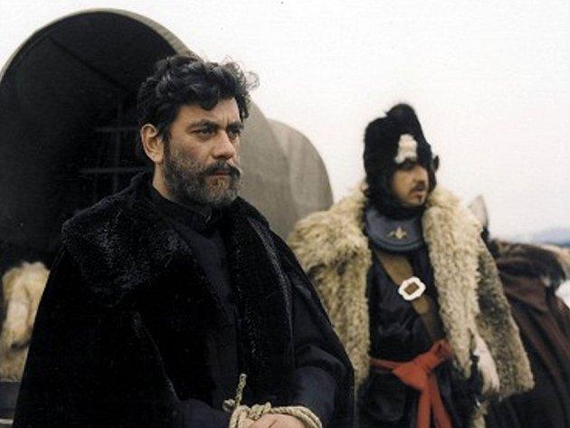 Film Svědek umírajícího času se natáčel v Jindřichově Hradci.