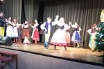 Ve středu se v českobudějovickém Kulturním domě Slavie konala tradiční Seniorská píseň.