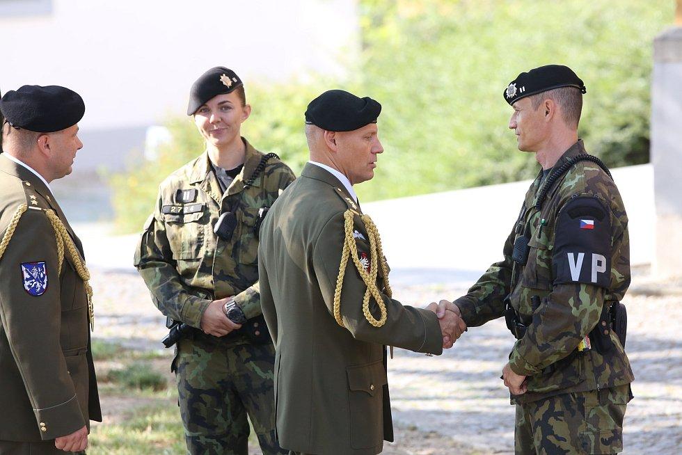 Kamil Beneš zemřel při útoku v Afgánistánu.