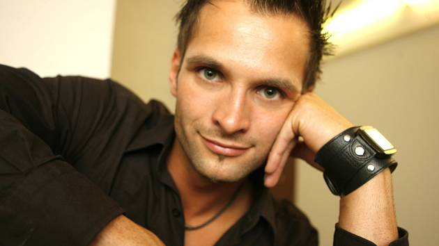 Miroslav Jech, Muž roku 2008.