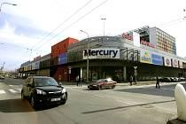 Mercury, chlouba nejen Petra Touška.