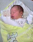 Tomáš Ocelák se narodil 30. 6. 2017 v 3.24 h v českobudějovické nemocnici. Vážil 3,97 kilogramu. Bude vyrůstat v Úsilném spolu s 3,5letou sestřičkou Klárkou.