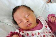 Jana Drábková přivedla v českobudějovické nemocnici na svět Adélu Kužníkovou. Narodila se 15. 9. 2017 v 8.18 h, vážila 2,8 kg. Vyrůstat bude v Českých Budějovicích.