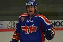 Václav Skuhravý dal s Olomoucí důležitý třetí gól.