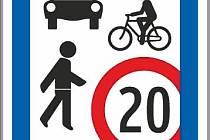 Nová značka v Rakousku: potkávací zóna