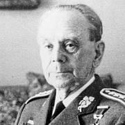 Karel Klapálek v 60. letech minulého století.