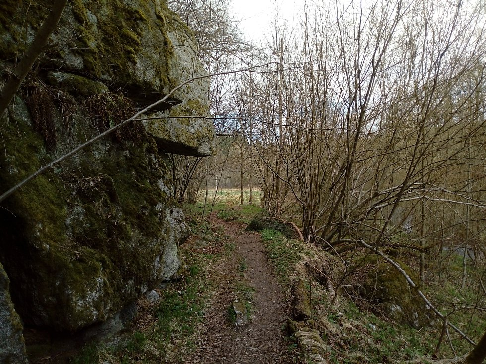 Vydejte se na výlet na rozhlednu Hradištský vrch a hrad Sokolčí i vy.