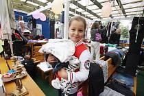 Bazar pro autistické děti v Českých Budějovicích