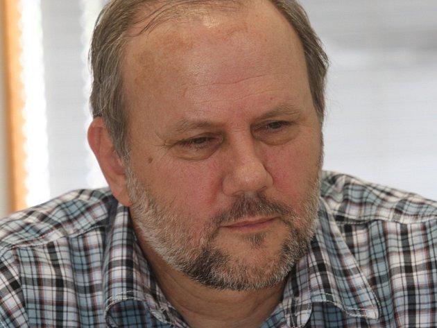 Antonín Schubert.