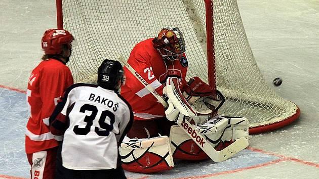 Evropský hokejový pohár,Mountfield-Slovan Bratislava