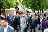 Národních dožínek na Živitelce se zúčastnil i premiér