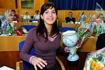 Cyklistická hvězda ze Šumavy Tereza Huříková hodnotila uplynulý rok 2007. Na jeho sklonku byla v tradiční anketě krajské redakce Deníku a Krajského úřadu Jihočeského kraje vyhlášena jako třetí nejúspěšnější sportovkyně letošního roku na jihu Čech.