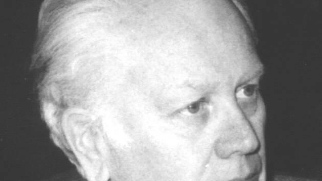 Milan Křížek působil v Českých Budějovicích.