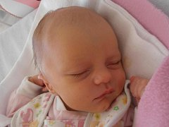 České Budějovice budou místem, kde svoje dětství bude prožívat Eliška Osovská. Holčička s porodní váhou 2,72 kg poprvé pohlédla na tento svět v pondělí 30.1.2012 v 19 hodin a 6 minut.