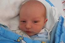 V neděli 19. 4. 2015 v 1 hodinu a 28 minut pohlédl na svět Vojtěch Růžička. Po narození vážil 3,38 kg. Dětství prožije na Dobré Vodě.