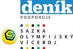 Deník podporuje  Sazka Olympijský víceboj