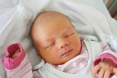 Tereza Housková se v českobudějovické nemocnici narodila Miroslavě Klímové dne 24. 9. 2017 v 8.04 h. Terezka, která bude život poznávat v Jivně, po narození vážila 2,92 kg.