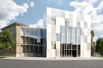 Pro okresní soud se bude v Českých Budějovicích rekonstruovat západní část bývalých kasáren v Žižkově třídě.