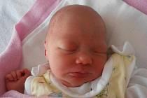 V pondělí 16.4.2012 ve 3 hodiny a 8 minut poprvé pohlédla na tento svět i Eliška Michalcová. Holčička s porodní váhou 2,82 kg bude dětství prožívat v obci Libníč.