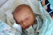 Gabriela Vaňatová se stala maminkou Václava Vojty. V českobudějovické nemocnici jej přivedla na svět 7. 8. 2017 v 16.20 h. Po porodu vážil 3,32 kilogramu.